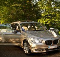 AUTO DO ŚLUBU BMW GT 5 – 535
